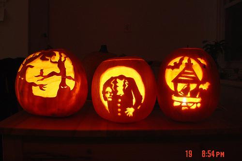 A Few of My Favorite Halloween Things! | Seeking Misadventure